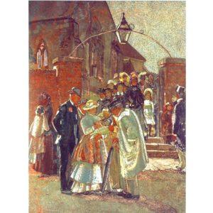 3662 Christening Sunday