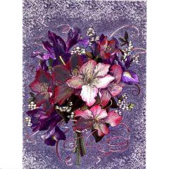 3673 Flower Bouquet