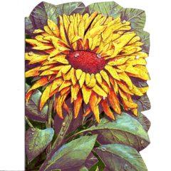 4092 Sunflower