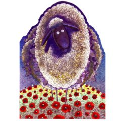 4162 Simon the Sheep