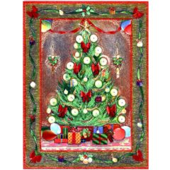 6617 Christmas Tree