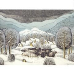 6805 Winter Woolies