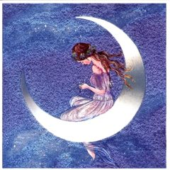 7051 Moon Maicen