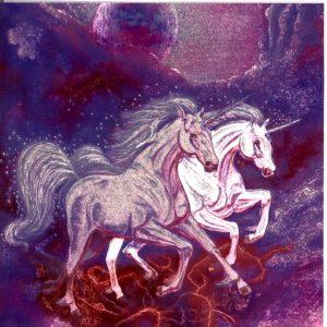 7058 Planet & Unicorns