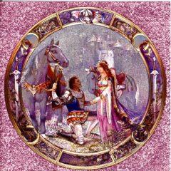 7059 Lancelot & Guinevere