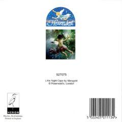 7075 Little Night Caps – Fairies