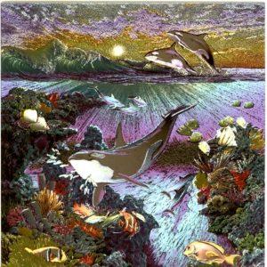 7088 The Living Ocean