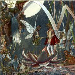 7092 Under a Fairy Moon