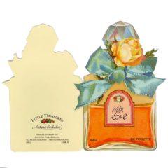 AM02 The Parfume Bottle
