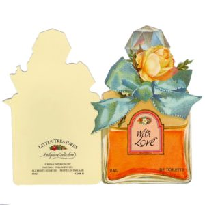 AM02 The Parfume Bottle