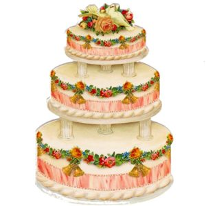 AM07 The Wedding Cake