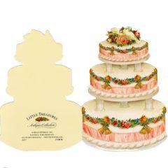 AM07 The Wedding Cake