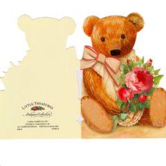 AM15 The Teddy Bear