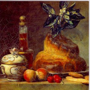 ESL32 The Dessert (1763)