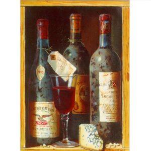 FA04 Vintage Port – wine