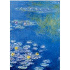 FA14 Water Lilies