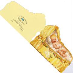 GE54 The Yellow Cradle