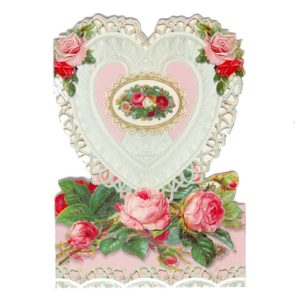 GE83 Roses – Heart
