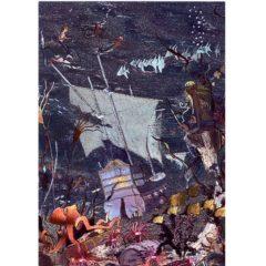 P1269 Davy Jones' Locker