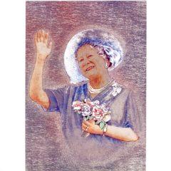 P1313 HM Queen Mother