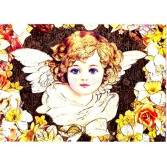 P1353 Courtesy – Angel