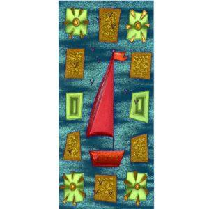 S02 Sailing Ship