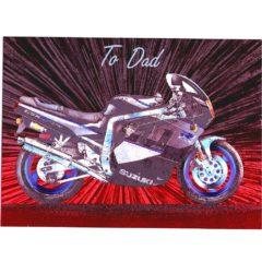 3548FD Motorbike Suzuki
