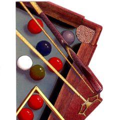 4121 Snooker