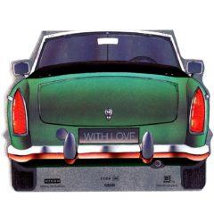 6549FD Classic Car