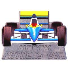 6565 Formula 1 Race Car