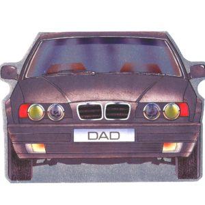 6575 Sports Car