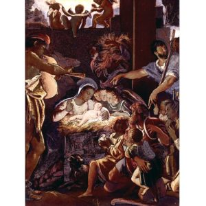 0703 Adoration of the Shepherds