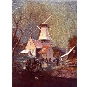 0707 Windmill & Skaters