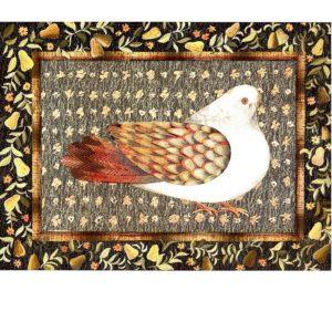 0708 Turtle Dove