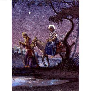 0720 Mary and Joseph