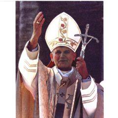 1785 Pope John Paul II