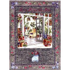 3578 Flowery Entrance