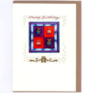 8121 Presents & Cakes