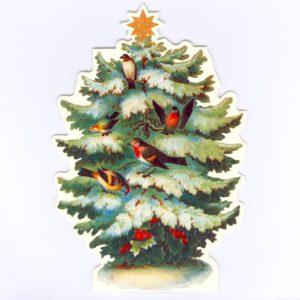 GEC16 Littler Christmas Tree