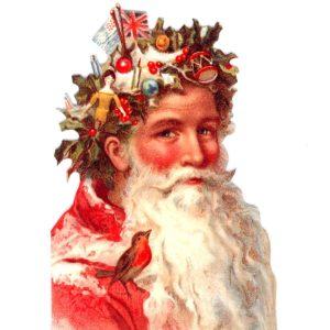 GEC20 Santa's Hat