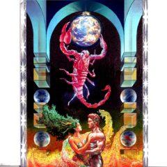 6421Z Scorpio – zodiac