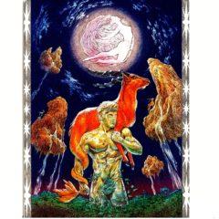 6423Z Capricorn – zodiac