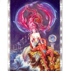 6425Z Pisces – zodiac